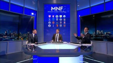MNF Twitter Q&A - 15th January