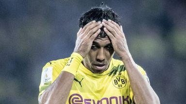 Wenger upsets Dortmund over Aubameyang