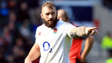 Barnes: Marler was plain stupid