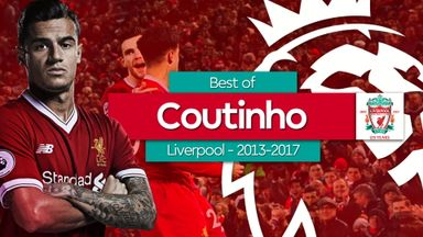 Best of Coutinho