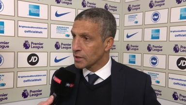 Hughton: Two points dropped
