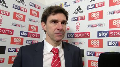 Karanka: There's positive signs