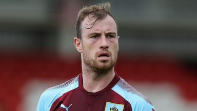 Dyche: No contact for Barnes