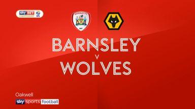 Barnsley 0-0 Wolves
