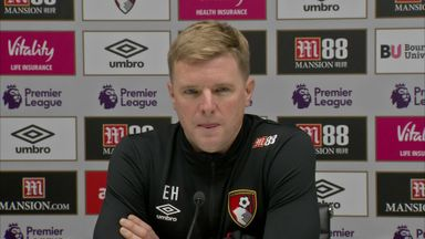 Howe: We don't underestimate Wigan