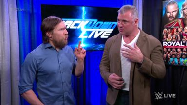 McMahon questions Bryan's ability