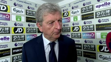 Hodgson: We won't get carried away