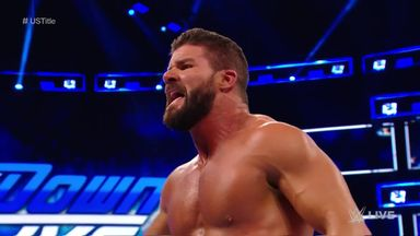Roode into U.S title final