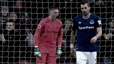 Where has it gone wrong for Everton?