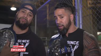 Are Usos ready for Gable & Benjamin?
