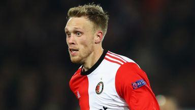 Transfer Target: Nikolai Jorgensen
