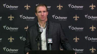 Saints shell-shocked after Vikings loss