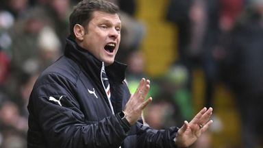 Murty ready for 'tasty' Aberdeen clash