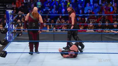 Bludgeon Brothers destroy The Ascension