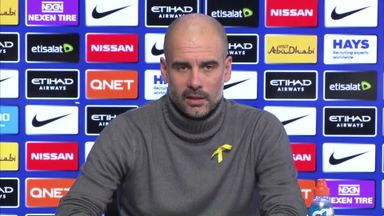 Pep: Congrats to Sanchez and United