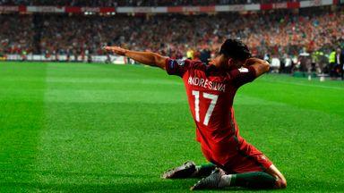 Transfer Target: Andre Silva