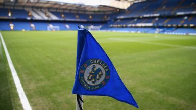 Chelsea stadium plans cleared