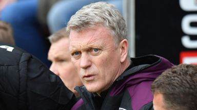 Moyes: More players could leave