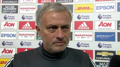 Mourinho: We were too slow at times