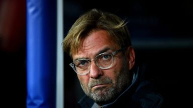 'Klopp could join Utd, City or Chelsea'