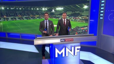 MNF pledge to 'pass on plastic'