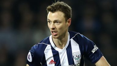 Pardew: I think Evans will stay