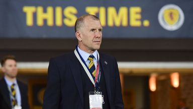 Scotland fans 'starting to turn' on SFA