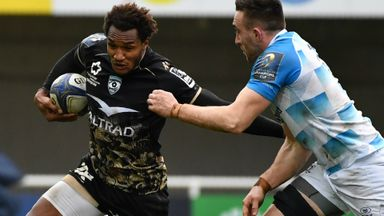 Montpellier 14-23 Leinster