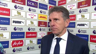 Puel praises tough Watford