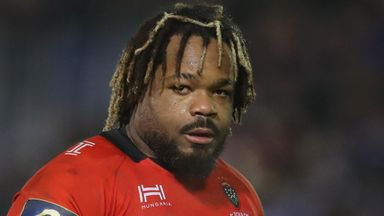 Bastareaud apologises for homophobic slur