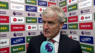 Hughes: I'm still the man for the job