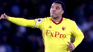 Silva: No offers for Deeney
