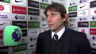 Conte: Everyone is frustrated