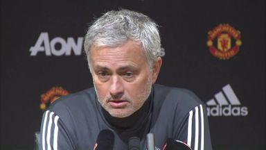Jose 'relaxed' about Sanchez