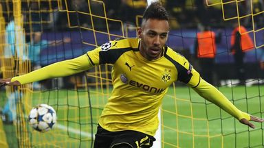 'Aubameyang future decided on Tuesday'