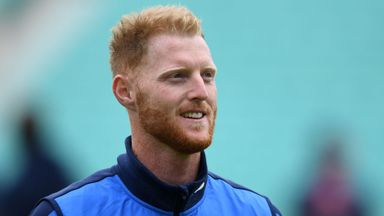 Bayliss 'happy' to see Stokes return