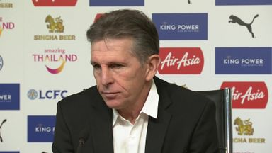 Puel: No progress on transfers