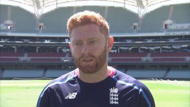 Bairstow praises England ODI form