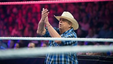 Triple H reminisces about Dusty Rhodes