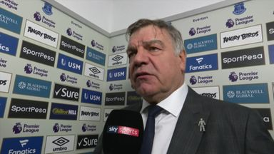 Allardyce: We gifted United goals