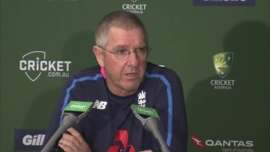 Bayliss: I'm yet to speak to Stokes