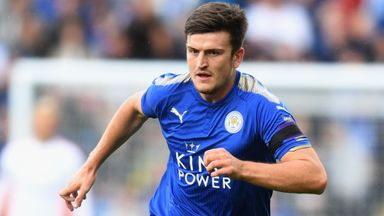 Puel calm on Maguire speculation