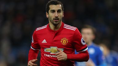 Merse: Mkhitaryan would be a sensation