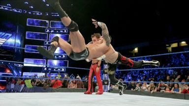 WWE Best of SmackDown: January 9