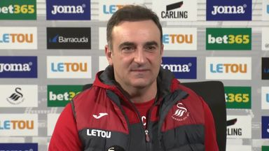 Carvalhal: Transfer window a nightmare!