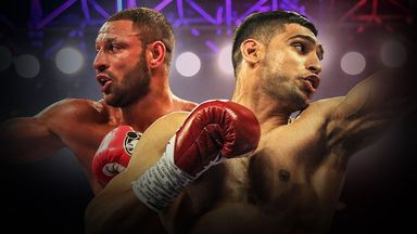 Brook: This is the year for Khan bout