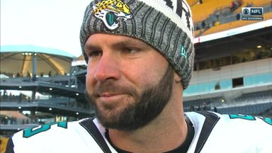 Bortles: We'll still have haters