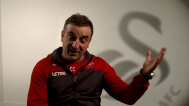 Carvalhal: We'll fight for every point
