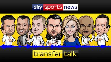 Transfer Talk: Everton not done yet