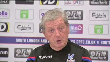 Palace 'working overtime' on transfers